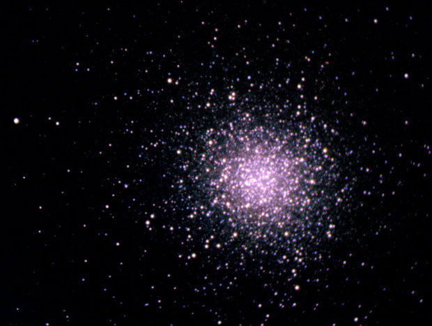M13 - First Color Attempt