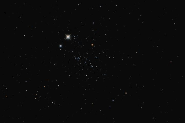 The ET or Owl cluster in Cassiopeia