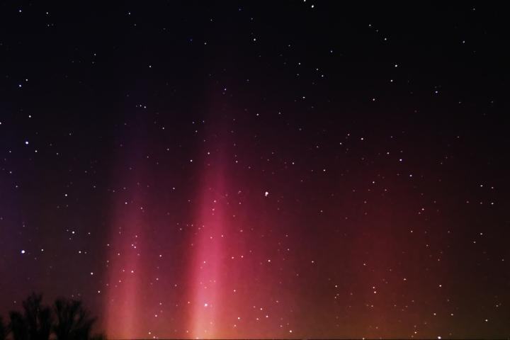 Aurora @ Cherry Springs October 8 2012