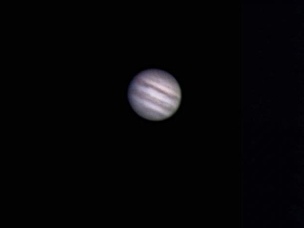 Jupiter (MegaMeet2008)