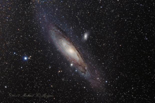 M31 The Great Andromeda Galaxy