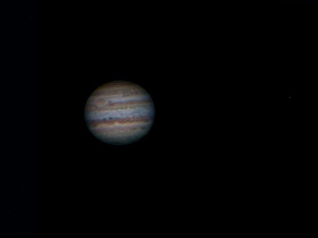Jupiter (8/16/09)