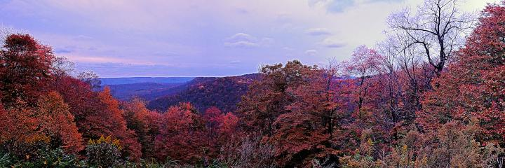 God's Country Overlook