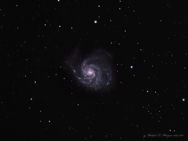 M101 6-16-07