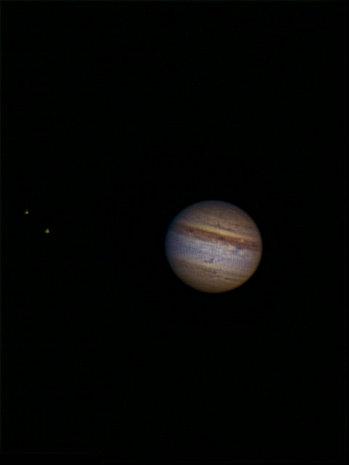 Jupiter Nov 13th 2010 SEB OutBreak