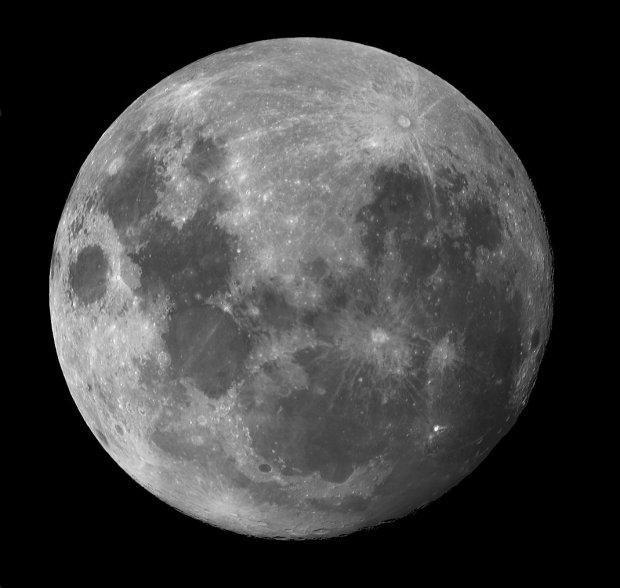 Moon 8/18/2005