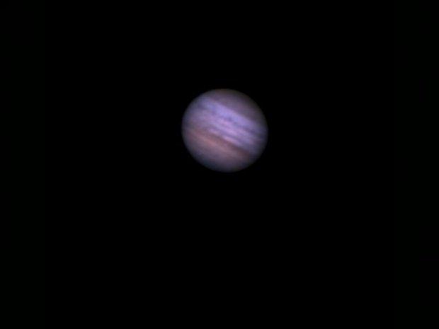 Um - Jupiter I think