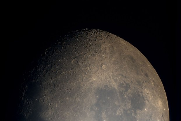 Moon, Southern Highlands