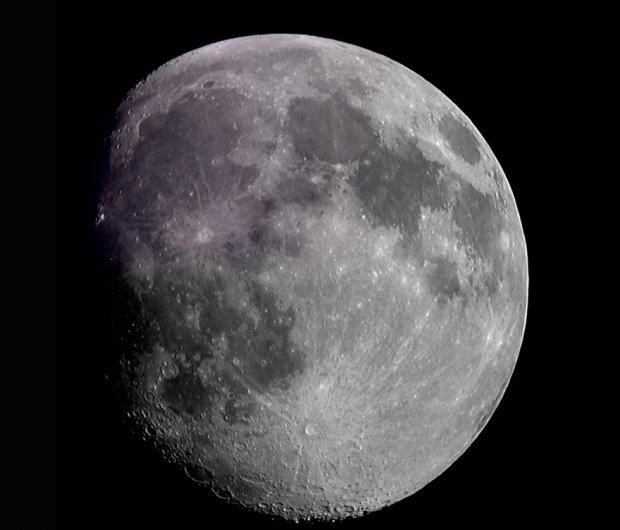We like tha Moon!