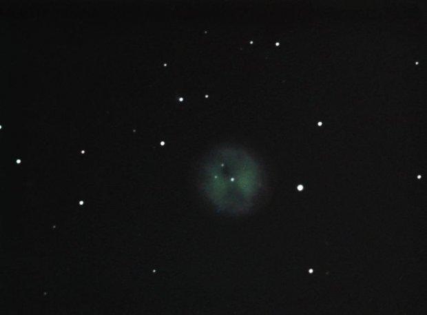 M97, The Owl Nebula