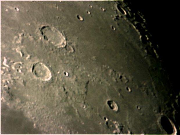 Crater Aristoteles