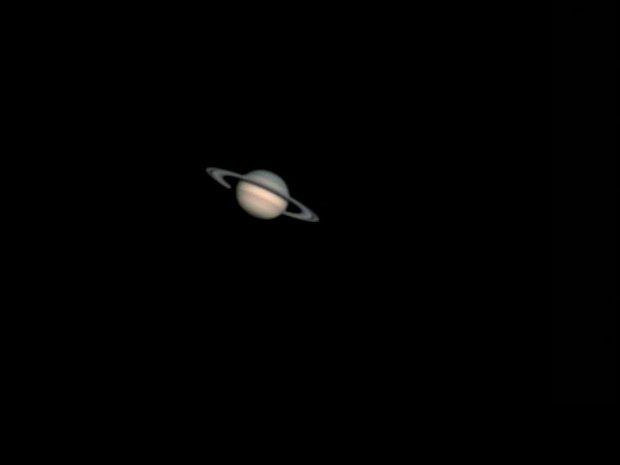 Saturn (again)