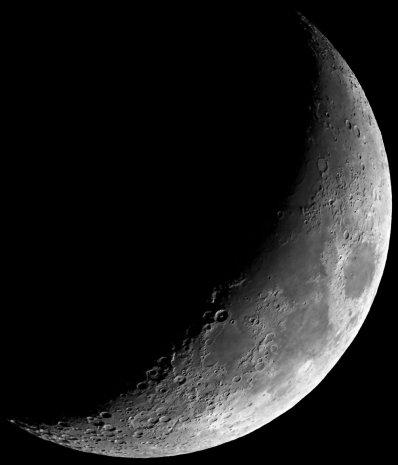 Lunar - July 12, 2005