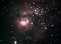 Taken during Field Meet at Pulpit Rock, July 14th 2007.  Orion Starblast 4.5\