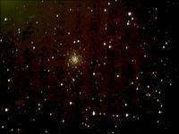 Globular cluster in Delphinus.
