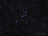 Taken 06-30-11 at Cherry Springs State Park, Pa. William optics FLT-110, QSI583wsg, AstroTech field flattener.  LRGB luminance 16 x 4 minutes unbinned, RGB 6 each @ 2 minutes binned 2x2.