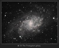 Taken 10-19-09 from Nazareth, PA. WO 90mm Megrez APO, Atik 16C CCD, Nebulosity capture, guided with PHD. PotoShop CS2. 10 x 5min exposures.