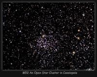 A very pretty jewel of a cluster. Taken in Sept of '09 from the Driveway Obsers. in Nazareth, PA